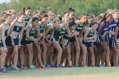 2013 Southlake Invitational - Sep 7 2013
